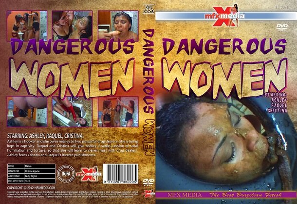 Dangerous Women (2012)