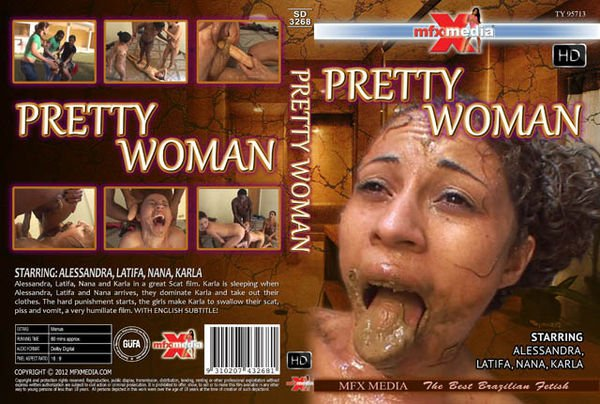 MFX-3268 Pretty Woman (2012)