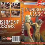 MFX-4165 Punishment Lessons (2013)