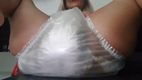 Seductive Wet Diaper (Thefartbabes) 11 of June 2018 - Image 2