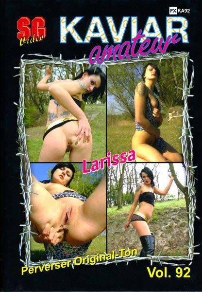 Kaviar Amateur 92 - Larissa [SG-Video]