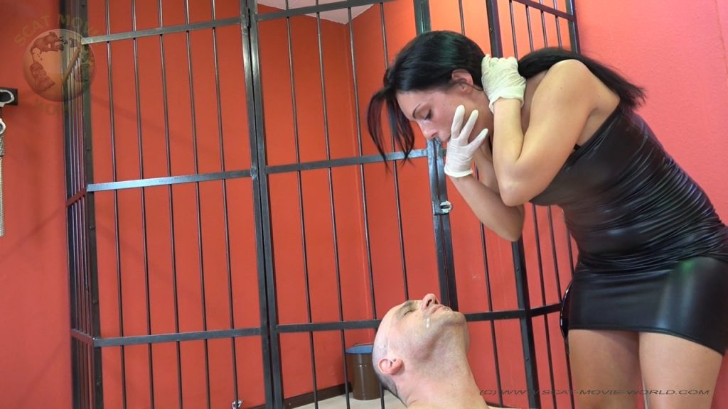 Scat Movie World – Vomit Right In The Mouth (720p) - Free Extreme Scat