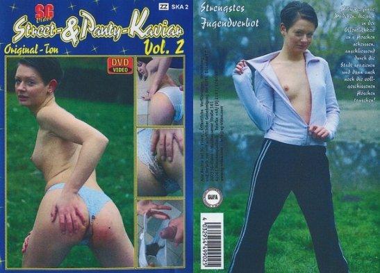Street & Panty Kaviar #2 (2003)
