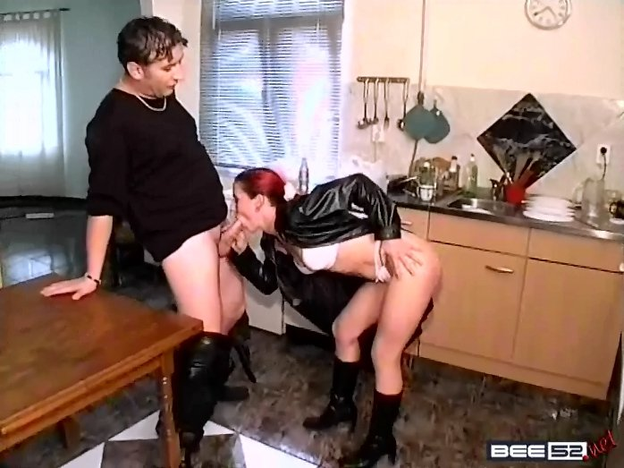 Scat And Pee Sex With Carola In The Kitchen (2012) Carola
