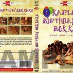 [MFX-980] Karla's Birthday Bukkake [2006]