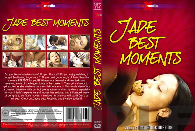 Jade's Best Moments