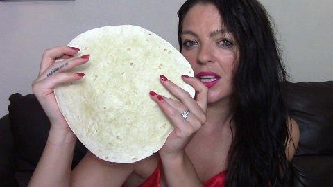 Evamarie88 - Your Shit Burrito (High Definition 1080p)