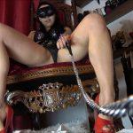MistressGaia - A special treat for you (Full HD 1080p / 750,79 Mb)