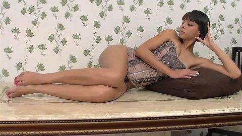Scat Kisses Cleopatra Vol 2 - top model Kassiane Arquetti (Full-HD 1080p / 1,85 Gb)