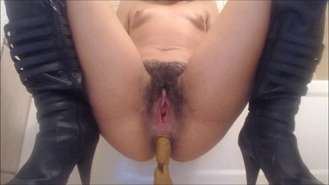 [unknown] Poops and Fisting Ass Big Dildo (FHD-1080p / 1 gb)