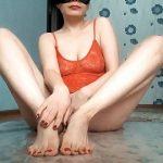 [2019] ScatLina - Legs in shit (Full HD 1080p / 838,6 Mb)