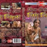 [2012] These Girls Love Dirty Diapers (MFX-3062) 1,2 Gb