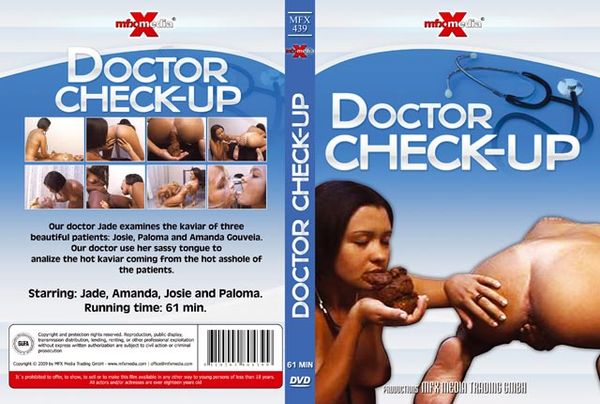 [unknown] MFX-439 - Doctor Check-Up (246 mb)