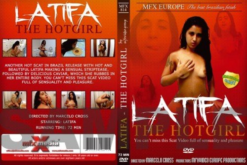 [unknown] Latifa - the Hotgirl (MFX-814) 446 Mb