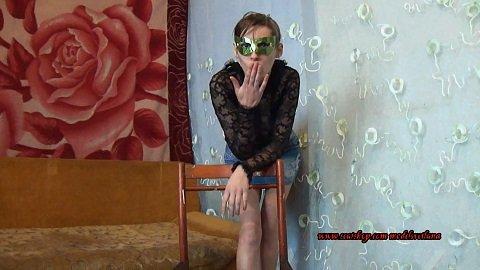 [2018] Svetlana – Liquid diarrhea on my body (751 Mb / FullHD)