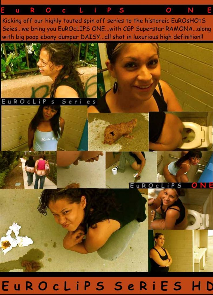Euroshots 1 with college girls pooping