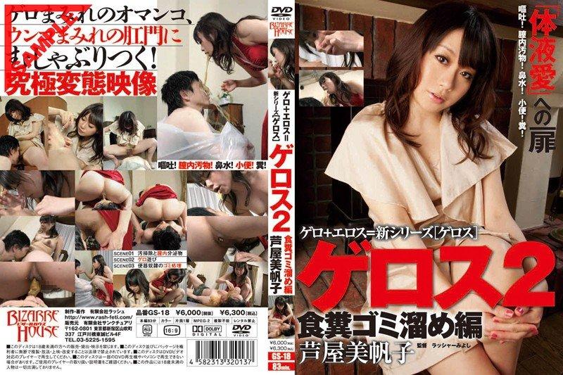 [GS-18] Geros 2 Food Waste Collection Mihoko Ashiya