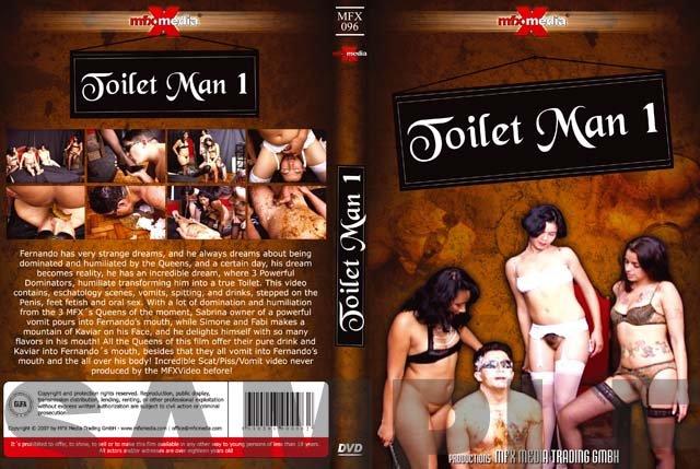 MFX-096 Toilet Man 1 (352 Mb) 360p