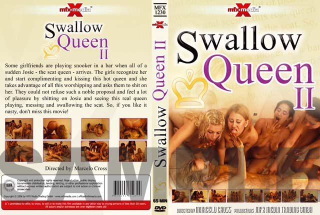 [2007] Swallow Queen II [MFX-1230] 714 Mb