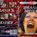 [2012] Diana's Misery [MFX-3182] 1.4 Gb