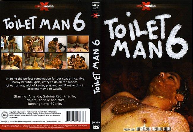 MFX-507 Toilet Man 6 (404 Mb) 360p