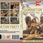[2013] Domination Party [MFX-5142] 1,25 Gb