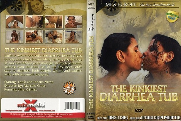 [2006] The Kinkiest Diarrhea Tub [MFX-898] 387 Mb