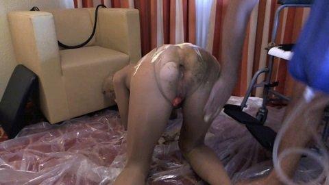 [2019] Marlinda Branco Exxxtreme – Dirty Nurse Part 3 (603 Mb / FHD-1080p)