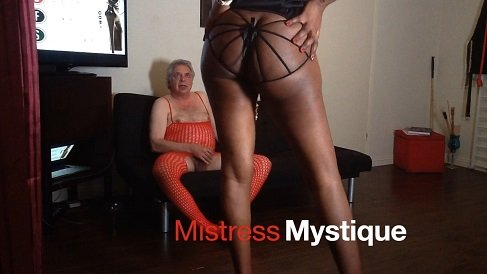 [2018] Mistress Mystique – Deviant Shit – With Deviant! (978 Mb)