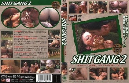 Shit Gang 2 (Group Lesbian Domination - Lezdom) 351 Mb / SD-360p