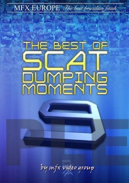 The Best of Scat Dumping Moments 9 - MFX