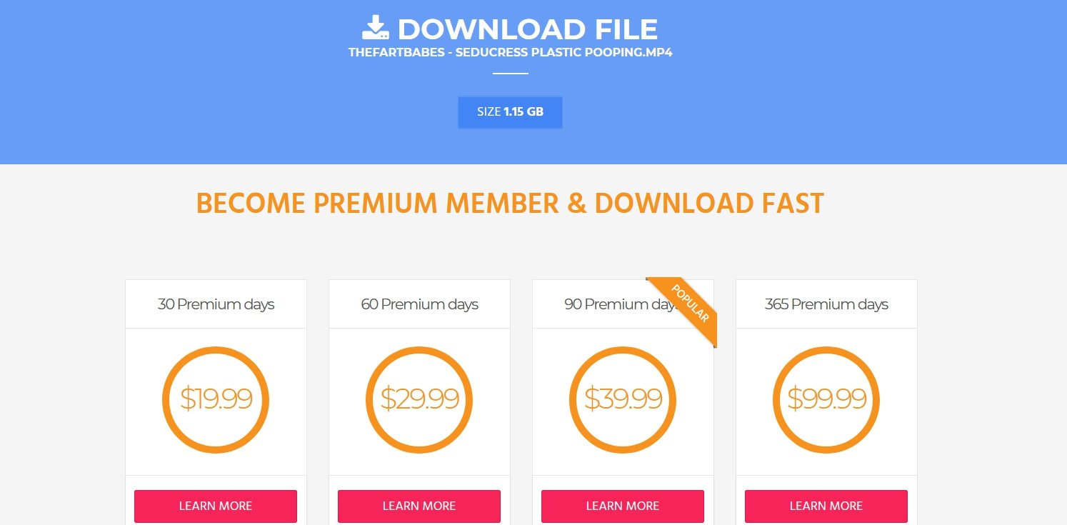 How to download files from Takefile