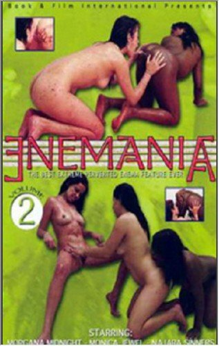 Enemania volume 2 [269 Mb / 288p]
