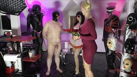 MistressJenniferCarter – Peter's Days of Sodom! Day 5 [1,70 Gb / FHD-1080p]