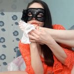 ScatLina - Xtreme Enormous Scat Swallow Without Camera Stop By Top Babe Lina (SG-video.com 2019)