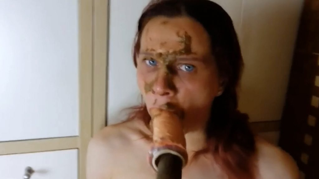 Ukrainian Dirty Katja [1080p]
