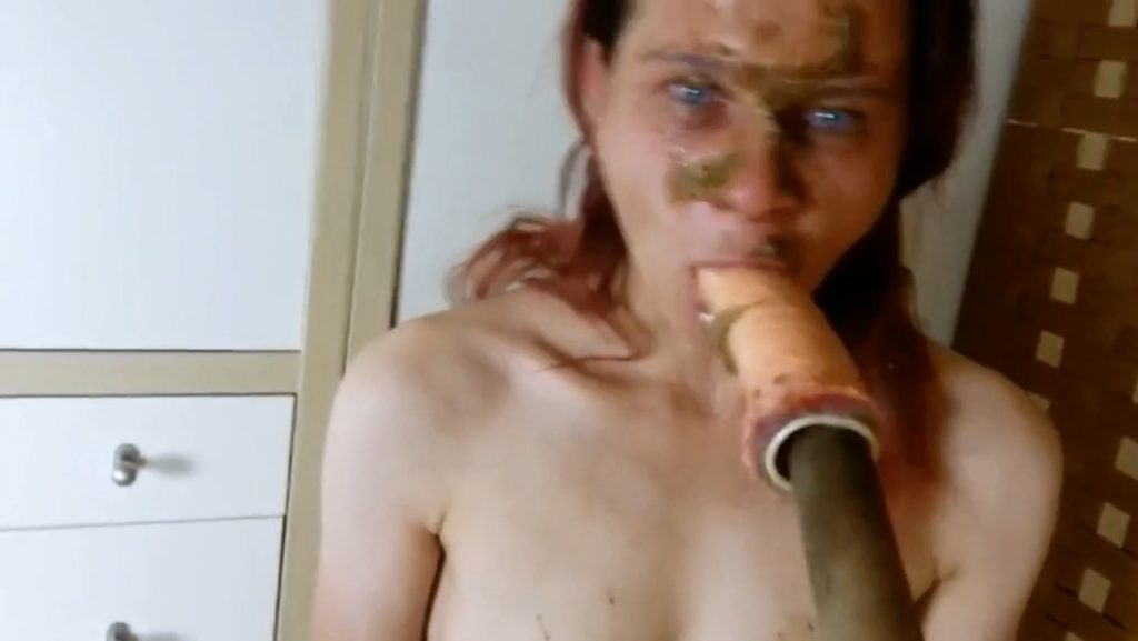 Ukrainian Dirty Katja [1080p] image 2