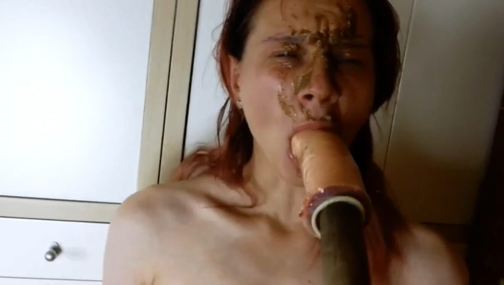 Ukrainian Dirty Katja [1080p] image 4