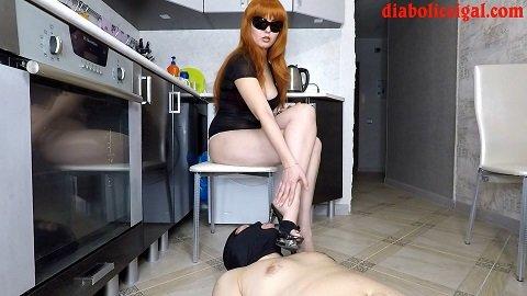 Janet - Human Toilet Taste My Caviar (diabolicsigal.com)