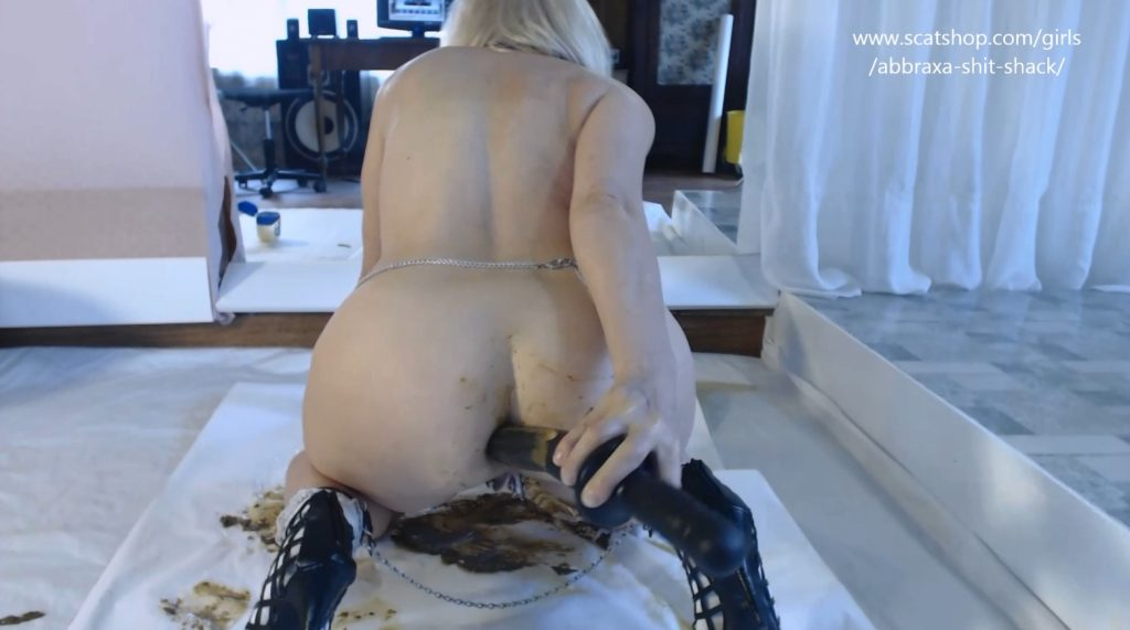 Abbraxa's Shit Shack – Morning Load Fun