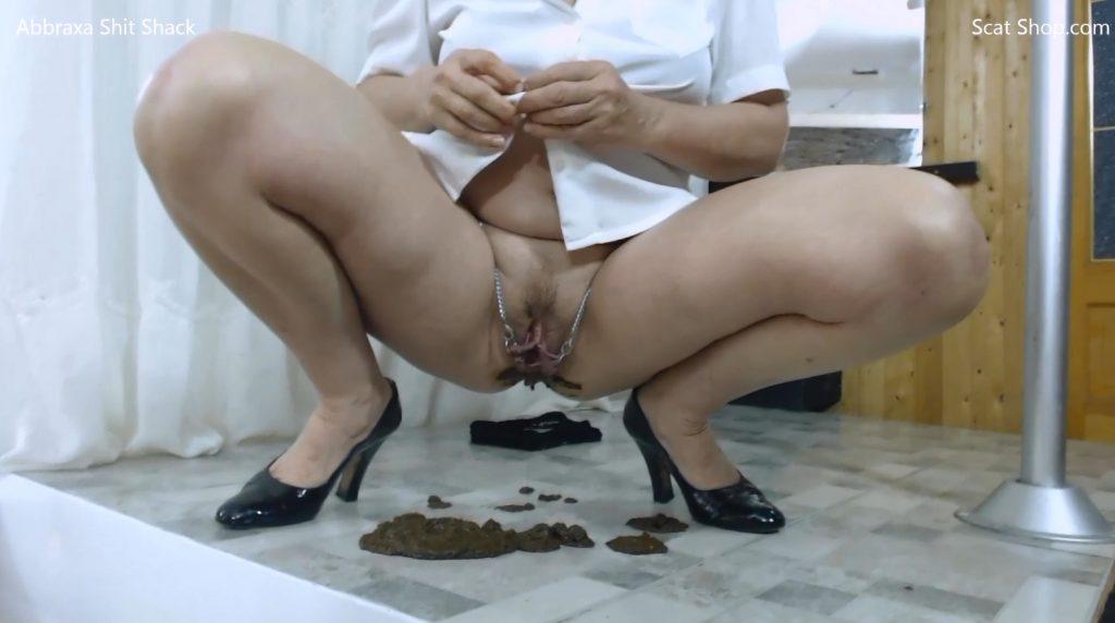 Abbraxa's Shit Shack – The Dirty Secretary (2020)