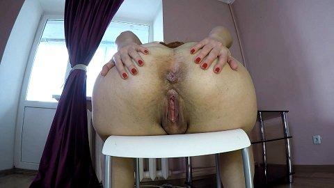 Annalise – Big Ass Shitting 18.03.2020 FHD-1080