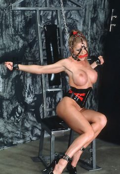 Exclusive Interview With Amber Michaels 05.25.2020