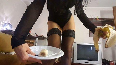 Mistress kaviar Lady Stella