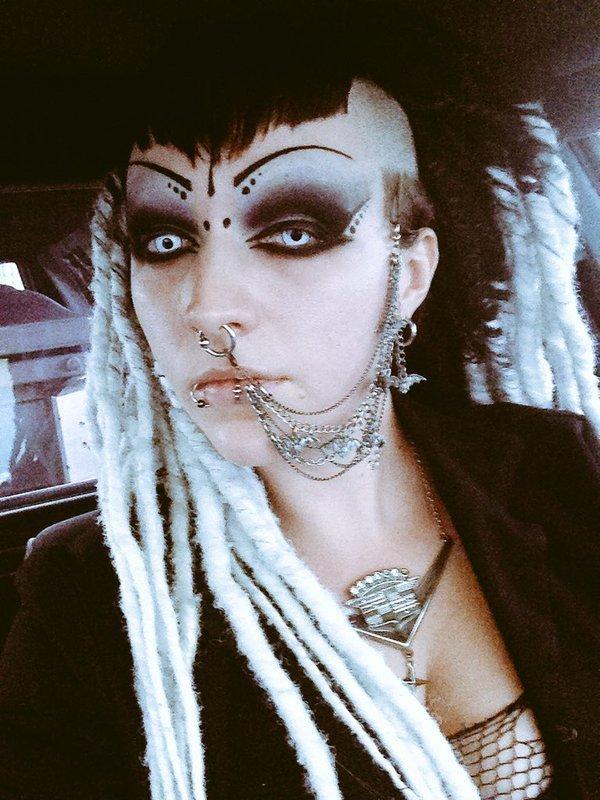 Madame Xavialune