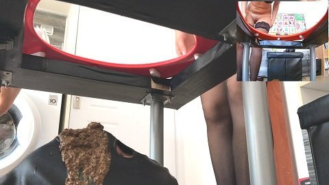 MistressAnna – Torrent of diarrhea (yezzclips)