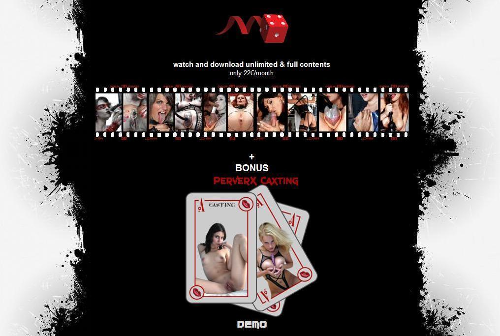 [SiteRip] PerverX micro-videos-pack (2009) – 6 shity porn vids