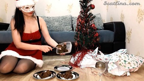 ScatLina – Christmas dinner (ScatLina.com – 2020)