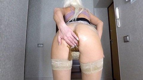 16.05.2020 Scatdesire – Panty Shit Smearing