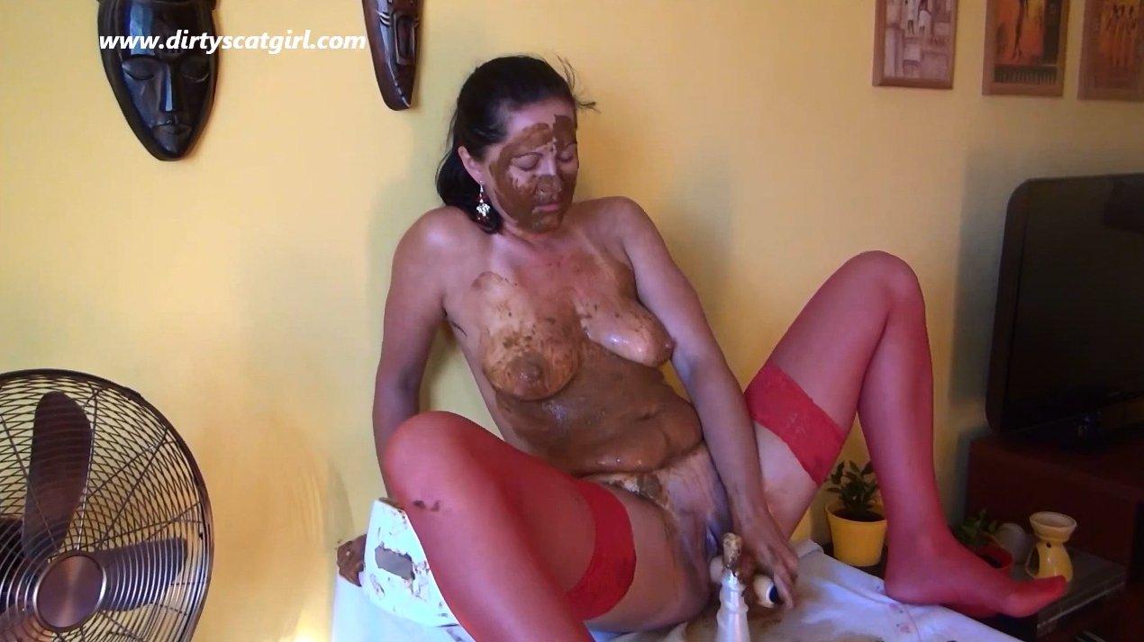 Dirtyscatgirl – Potty 2020